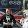 Image 3: tim peake brit awards twitter