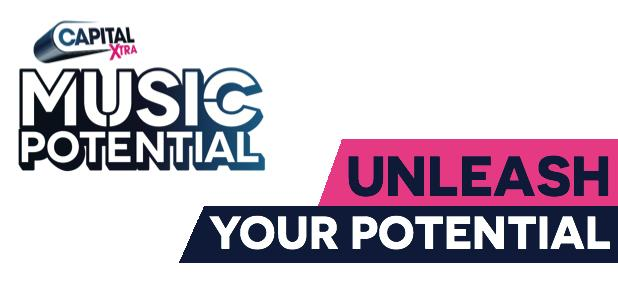 Music Potential Logo 2016