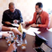 Image 5: Jay Z and Romeo Santos
