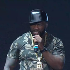 50 Cent Kicked Off Stage Reaction