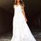 Image 10: Ciara wearing Cavalli wedding rehearsal dress