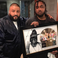 Image 10: DJ Khaled and Kent Jones