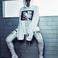 Image 9: Naomi Campbell modelling Rihanna