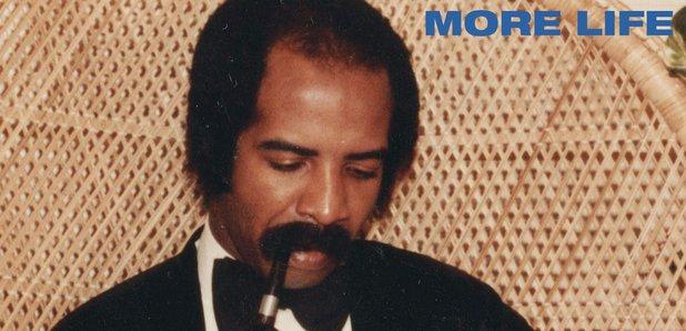 Drake - More Life album cover