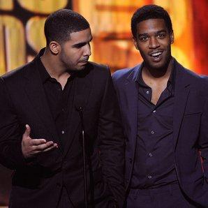 Drake Kid Cudi