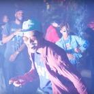 Kid Cudi Surfin' Video