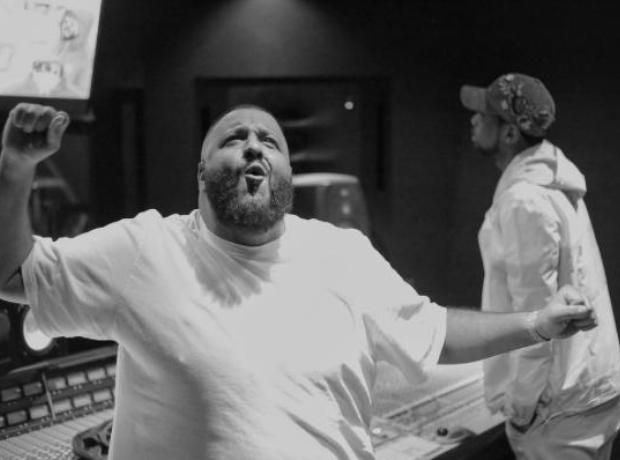 DJ Khaled Instagram