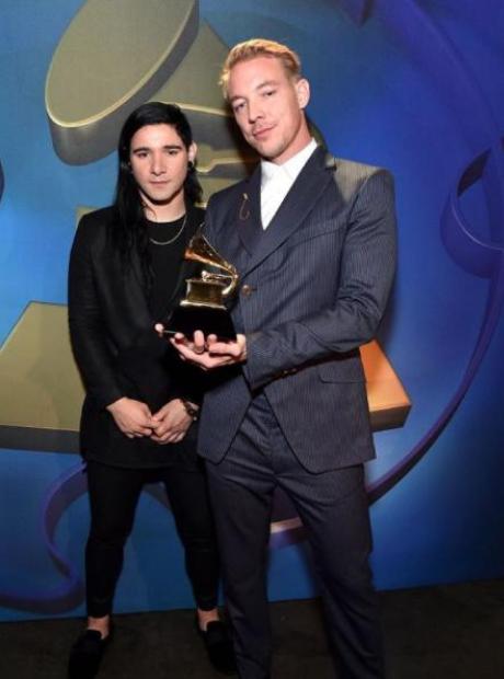 Jack U Grammys 2016