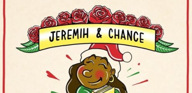 Chance the Rapper and Jeremih have dropped a surpr