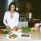 Image 1: kim-kardashian-coooking-atkins-diet