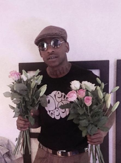 Skepta Pretty Green Shirt