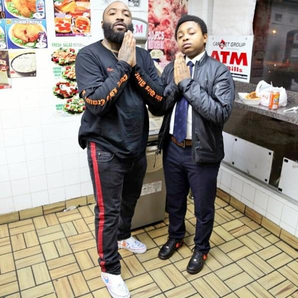 CHICKEN CONNOISSEUR Pengest Munch New York