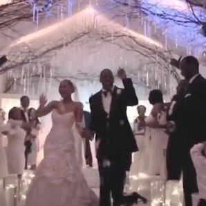 Beyonce Jay Z wedding anniversary video